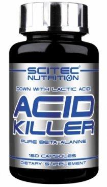 Scitec Nutrition Acid Killer