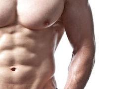 Körperfettanteil und Muskelaufbau
