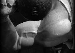 Effektives Brusttraining für den Masseaufbau