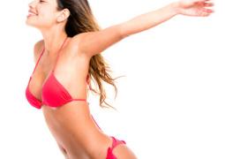 Fit in den Frühling : Das Bikini Body Workout