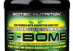 G-Bomb 500g