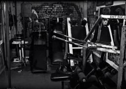 Konditionstraining mit Gewichten