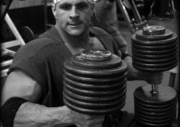 Korrektes Bankdrücken für optimalen Muskelaufbau