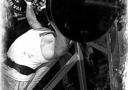 Brust Training extrem – Übungen zum Masse aufbauen
