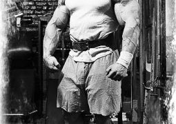 Bodybuilding Ernährung – Übergang Wettkampf Diät in Offseason Masseaufbau