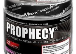 IronMaxx Prophecy