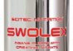Scitec Swolex – Erfahrungsberichte