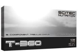 Scitec Testopump / T-360 – Erfahrungsberichte