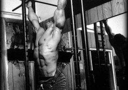 Trainingsplan von Frank McGrath
