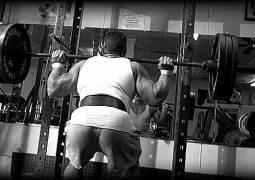 12 Wochen Bodybuilding Anfänger Trainingsplan – Phase 1