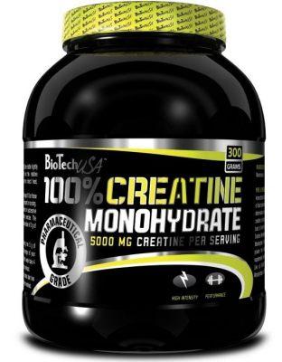 Creatin Monohydrat kaufen