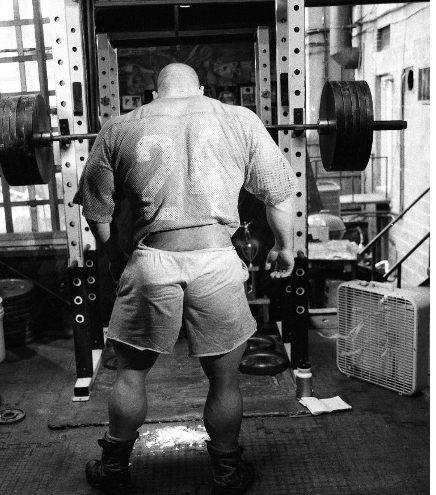 Ernährungsplan Kraftdreikampf Powerlifting