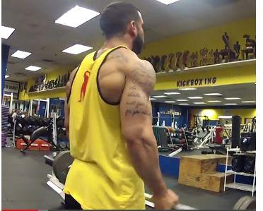 Tipps zum Bodybuilding - Disziplin und Planung