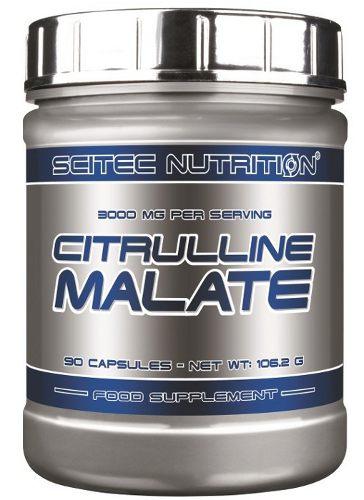 Scitec Nutritions Citrullin Malat Einnahme Wirkung