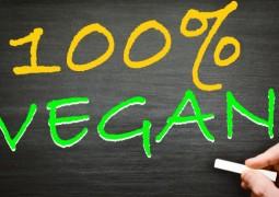 Ernährungsweise ohne Fleisch und tierische Produkte