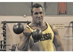 Bodybuilding Bekleidung – Kult T-Shirts, Tank Tops, Hoodies