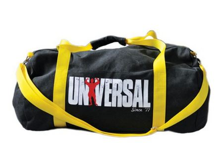 Universal Vintage Bag Trainingstasche für Bodybuilder