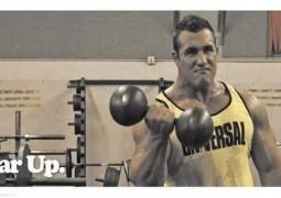 Bodybuilding Tank Tops – coole Shirts für Bodybuilder