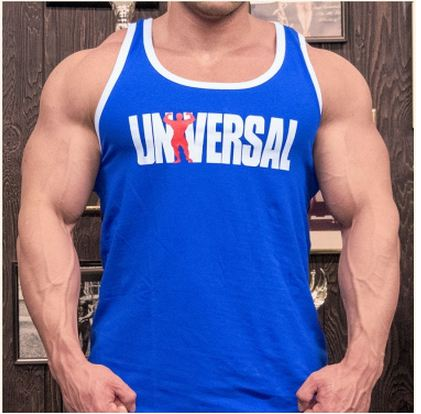 Tank Top für Bodybuilder