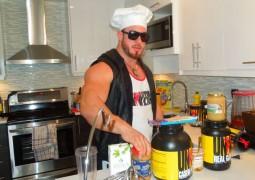 Muskelaufbau Produkte – Tipps – Einnahme