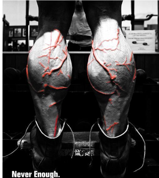 Muskelmasse aufbauen mit Creatin