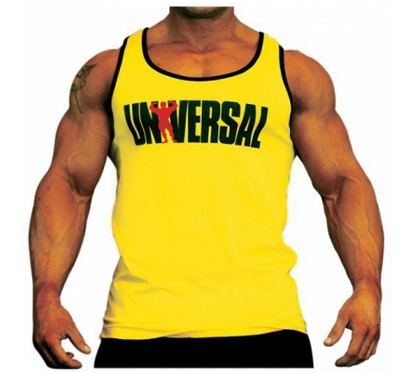 Bodybuilding Tanks von Universal Nutrition
