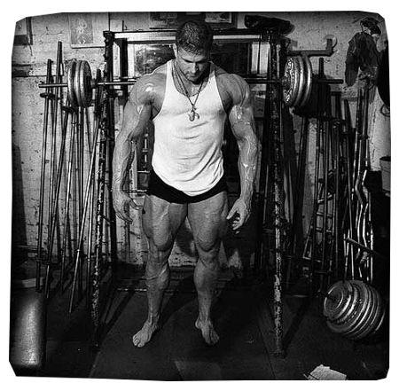 Wie häufig sollte man als Bodybuilder trainieren