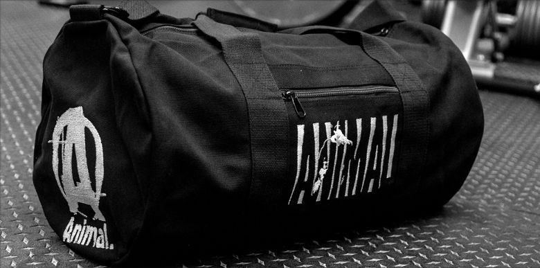 Animal Gym Bag Trainingstasche