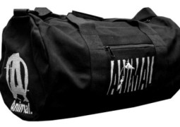 Animal Gym Bag – die coole Sporttasche für Bodybuilder