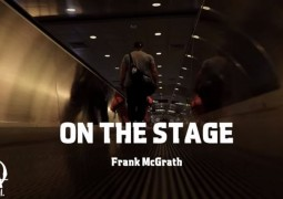 "On The Stage – Trailer zur Videoserie mit Frank ""Wrath"" McGrath"