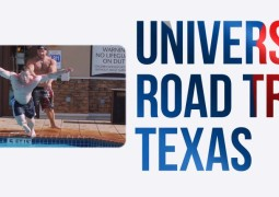 Texas Universal Road Trip – Video mit IFBB Pros Antoine Vaillant und Chris Tuttle