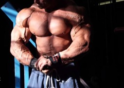 Frank McGrath Off-Season Beginn