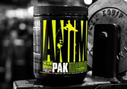 Animal Pak Powder - das Pack in Pulverform