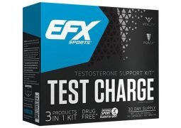 All American EFX Test Charge® Hardcore Kit