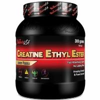Creatin Ethyl Ester Kraftsteigerung Masseaufbau