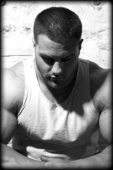 Bodybuilding - Individualität bei Bodybuildern