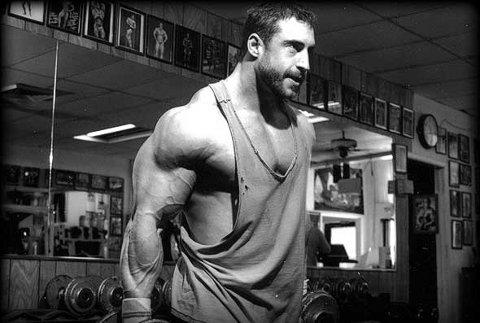 Fehler in der Off-Season Bodybuilding