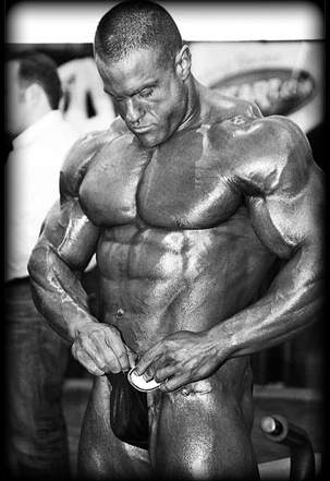 Was macht das Bodybuilding aus