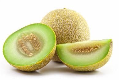 Melonen für die Kohlenhydratversorgung