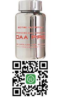 Scitec Nutrition DAA Pro kaufen