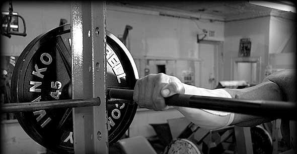 Muskeln aufbauen mit Tipps vom Bodybuilding Profi