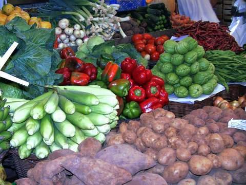Die richtige Zubereitung von Gemüse roh oder gekocht