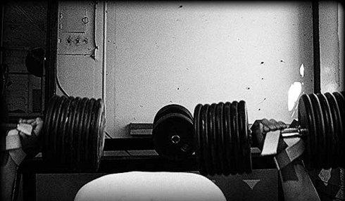 Hell Raiser Training Masseaufbau Ernährung
