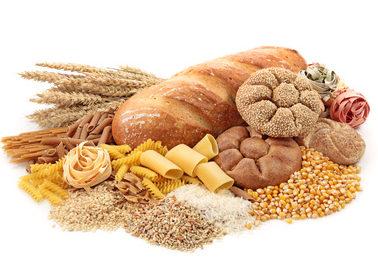 Kohlenhydrate und Masseaufbau