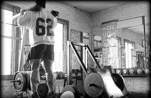 Masseaufbau Ernährung Bodybuilding