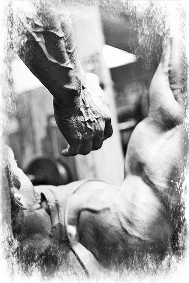 Ernährung für Bodybuilder
