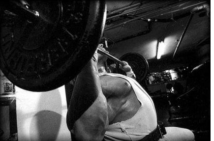 Muskelaufbau und Cortisol als Stresshormon