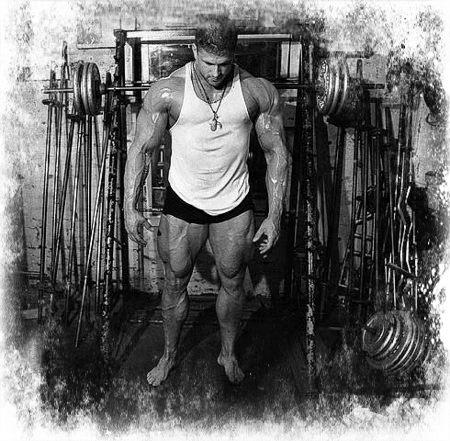 Effektives Bodybuilding Training