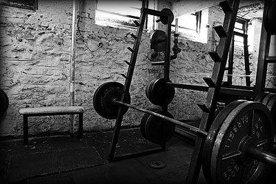 Hochintensives Training HIT ist nicht gleich Übertraining