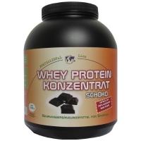 Gutes Protein für Bodybuilding